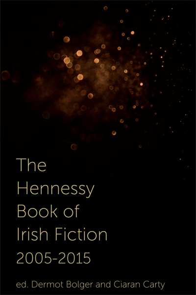 Hennessy Literary Awards 2014