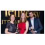 Hennessy Literary Awards Winner Chris Connolly