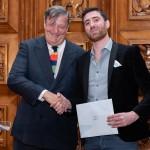 07.Tom-Gallon Trust Award.Winner, Chris Connolly (ph. Adrian Pope)